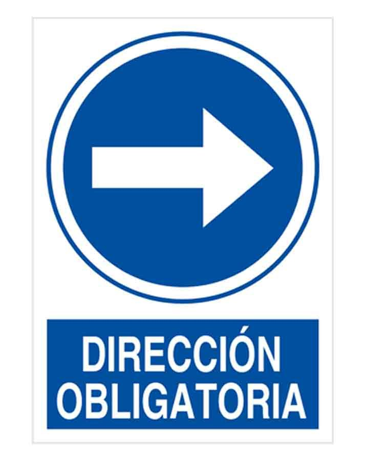 Dirección obligatoria