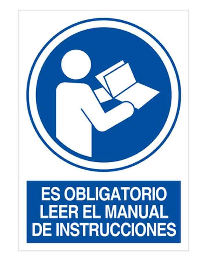 Resultado de imagen de manual de instrucciones