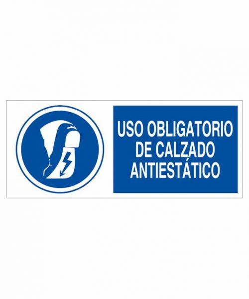 Señal de Obligación o13r