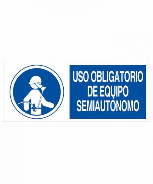 Señal de Obligación o91r