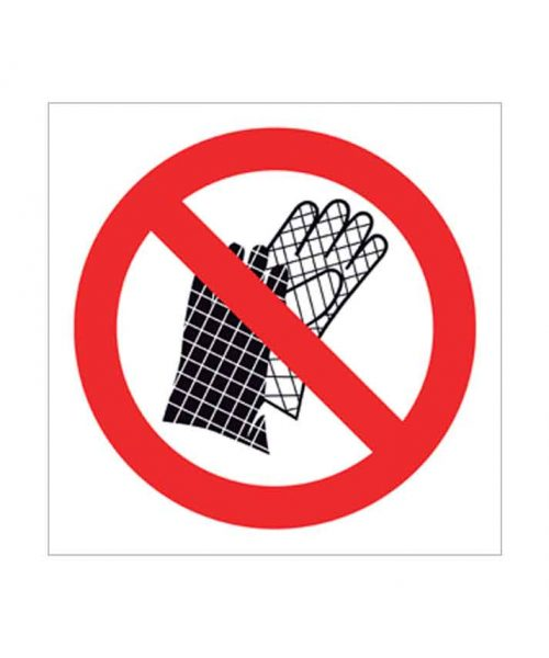 Señal de prohibido p97c