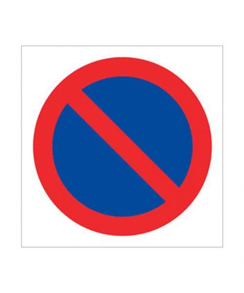 Señal de prohibido p29c