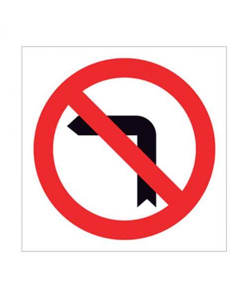 Señal de prohibido p78c