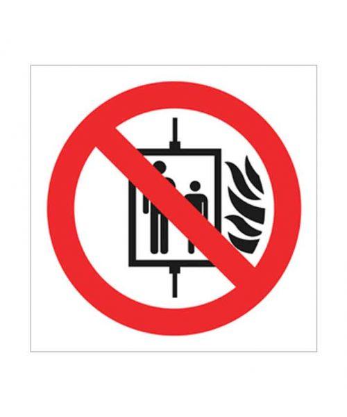 Señal de prohibido p99c