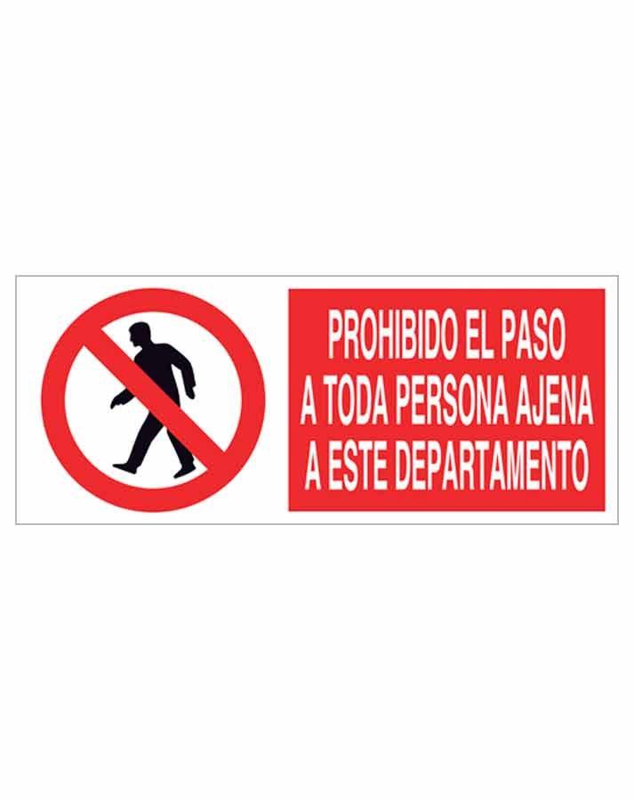 Señal prohibición p04r