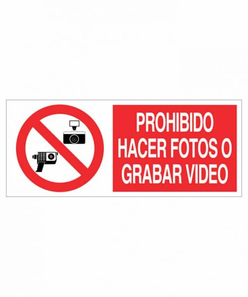 Señal prohibición p102r