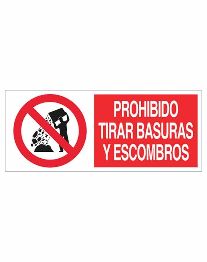 Señal prohibición p104r