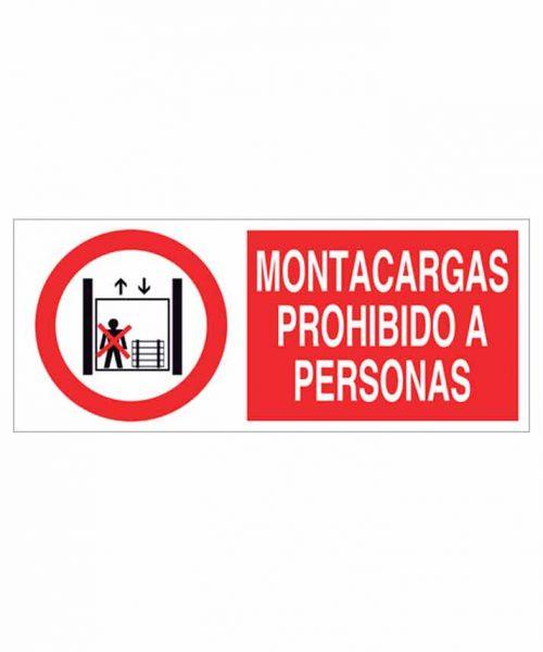 Señal prohibición p11r