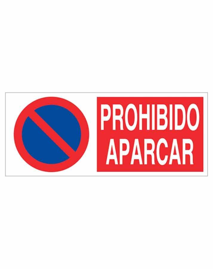 Señal prohibición p29r