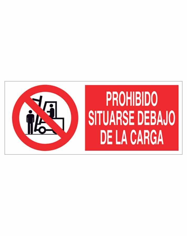 Señal prohibición p32r