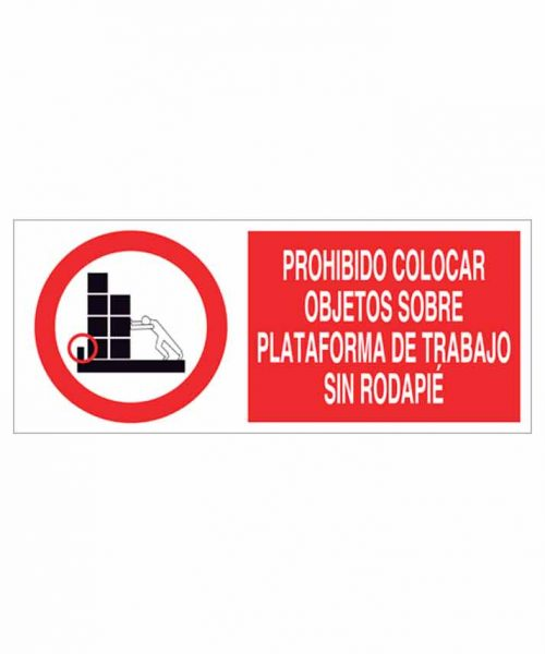 Señal prohibición p35r