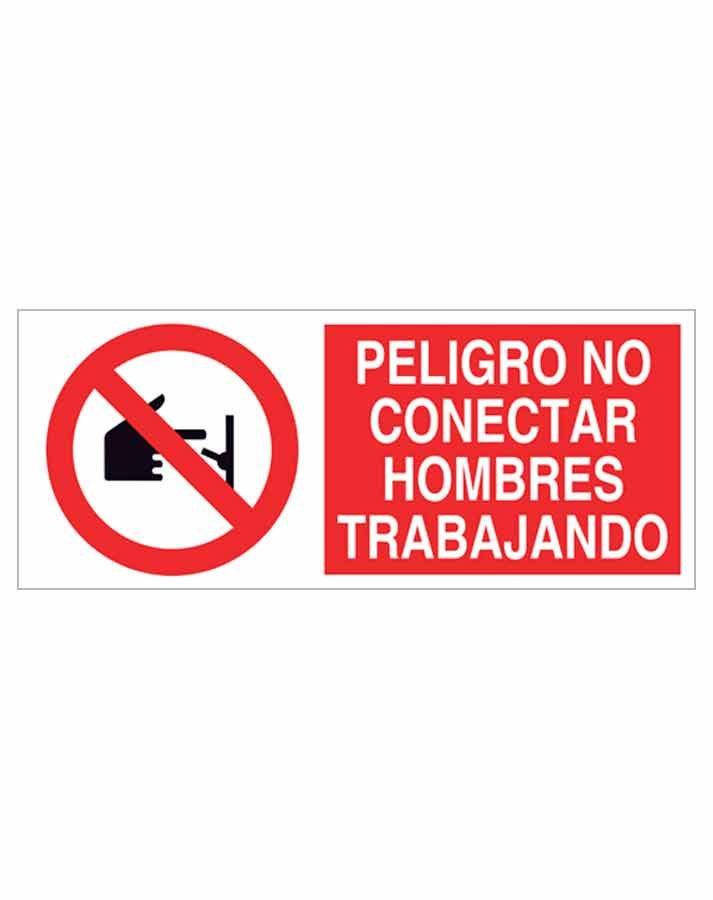 Señal prohibición p40r