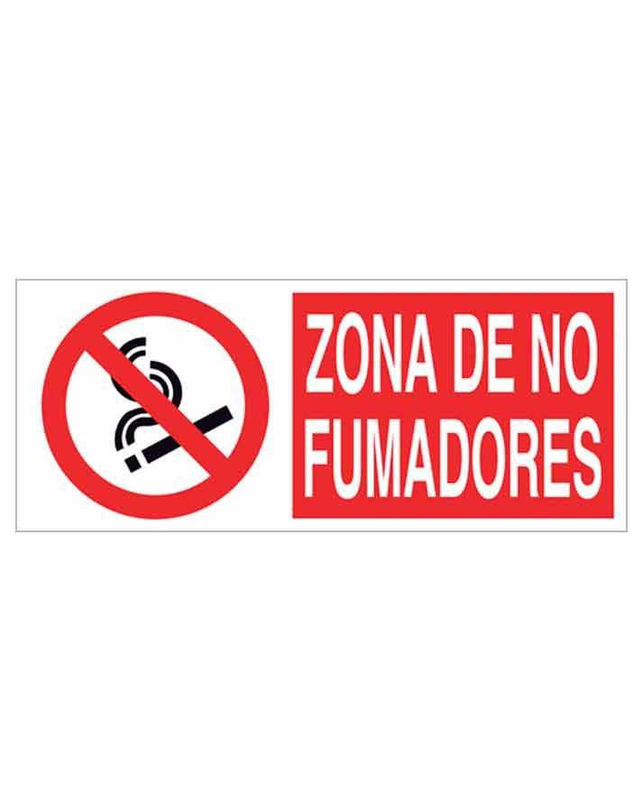 Señal prohibición p47r