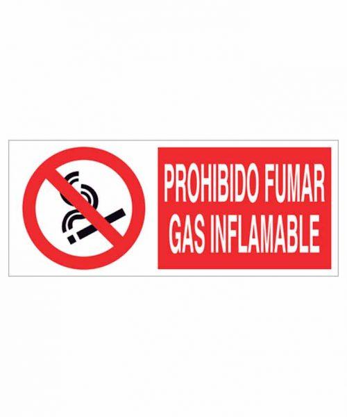 Señal prohibición p54r