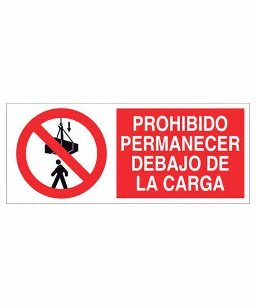 Señal prohibición p59r