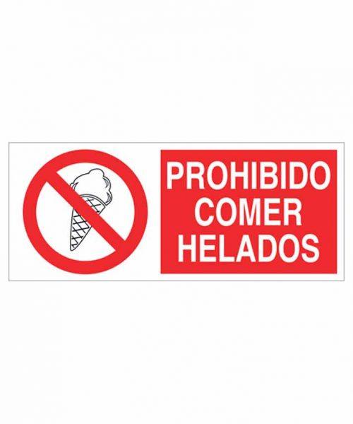 Señal prohibición p62r