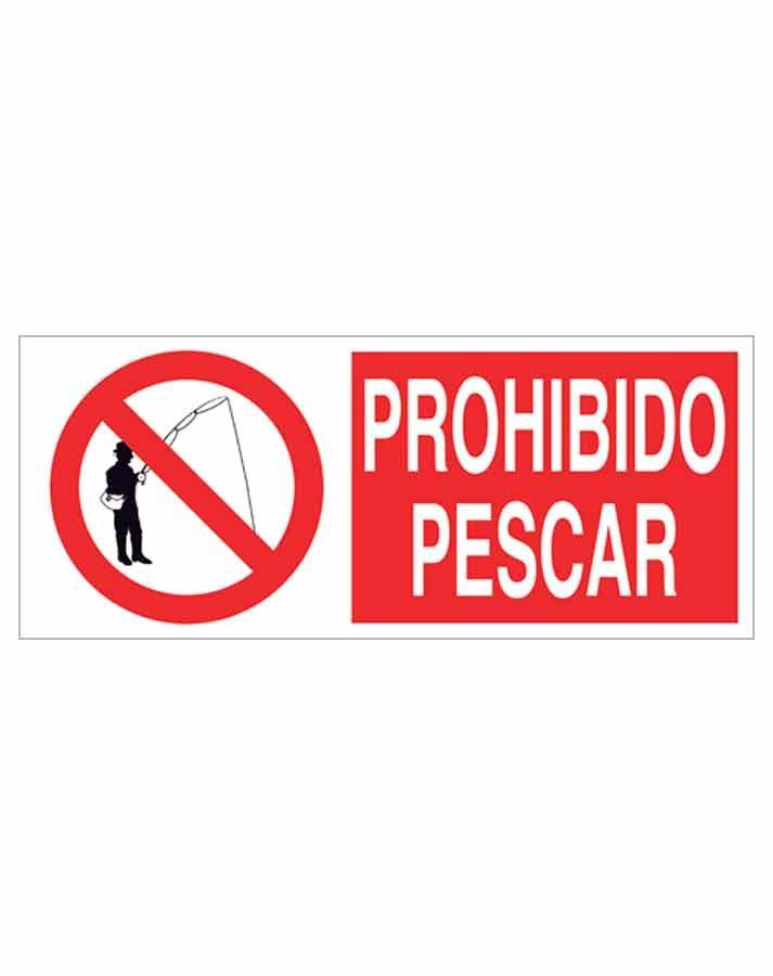 Señal prohibición p67r