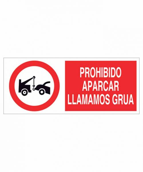Señal prohibición p80r
