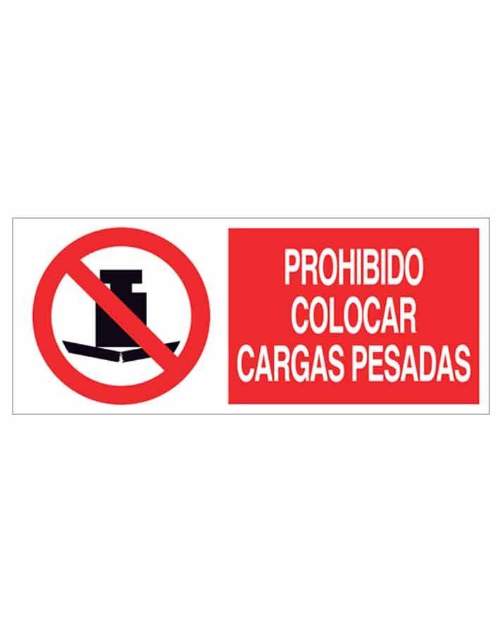 Señal prohibición p90r