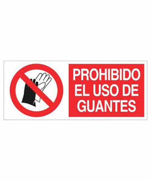 Señal prohibición p96r