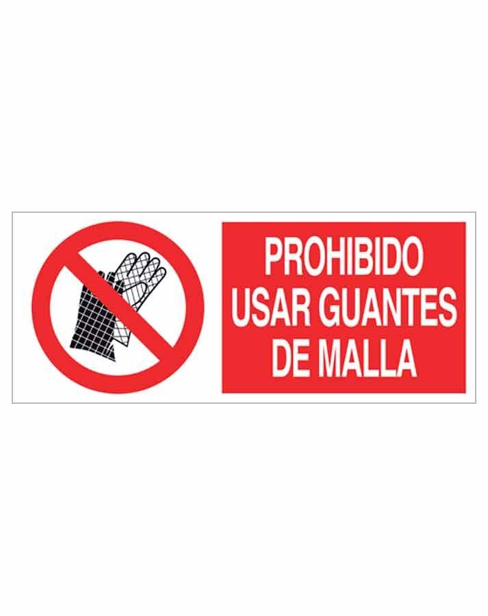 Señal prohibición p97r
