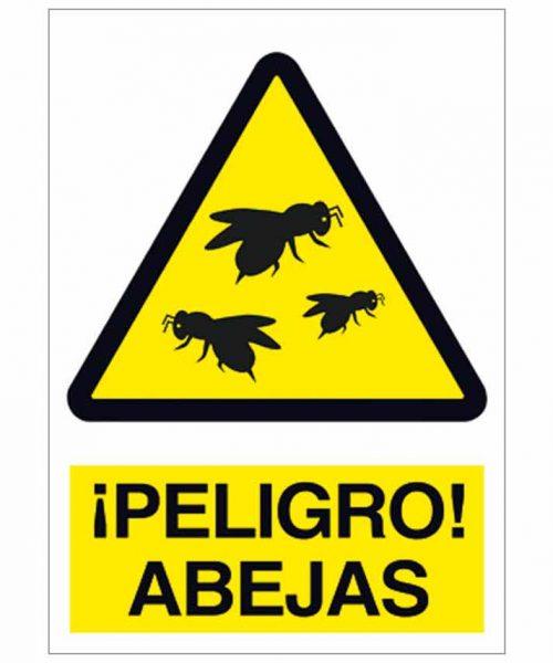 Peligro abejas