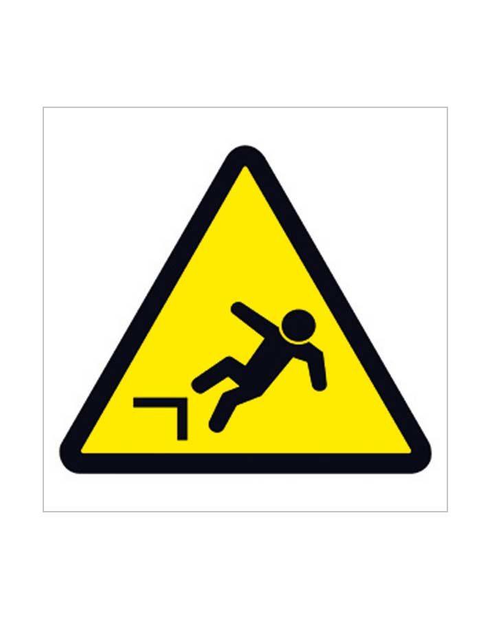 Señal de advertencia a26c