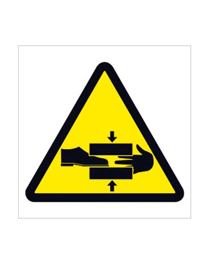 Señal de advertencia a42c
