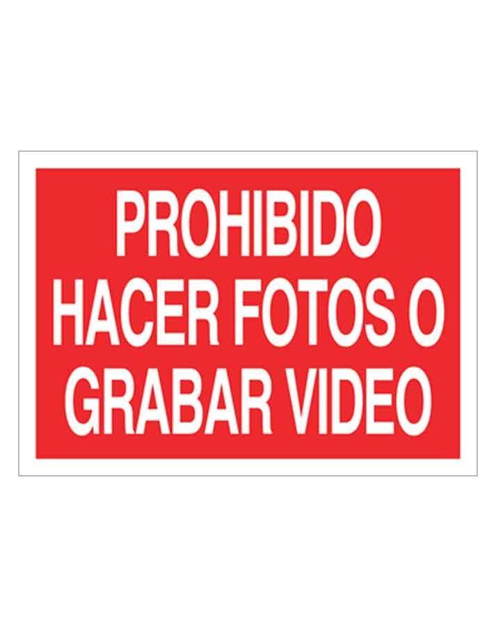 Señal de prohibicion p102t