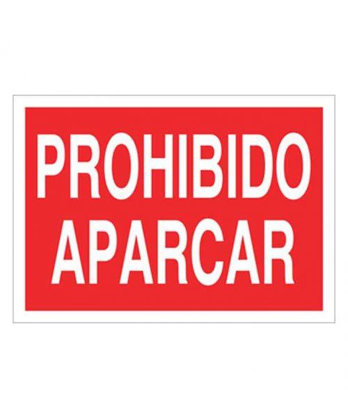 Señal de prohibicion p29t