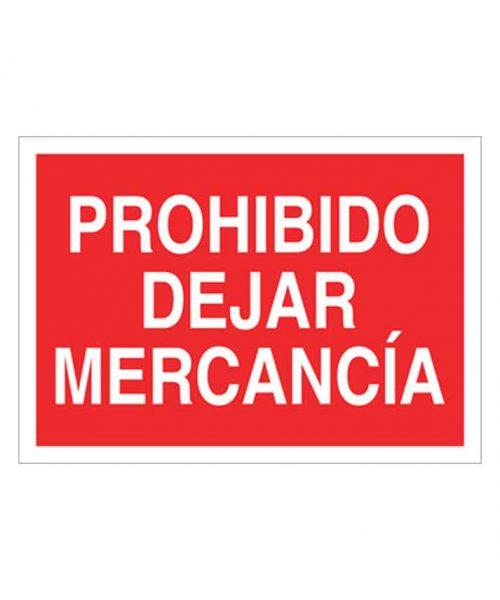 Señal de prohibicion p33t