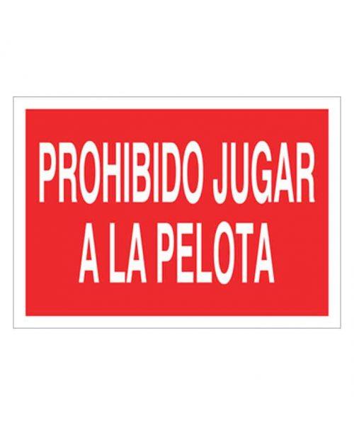 Señal de prohibicion p60t