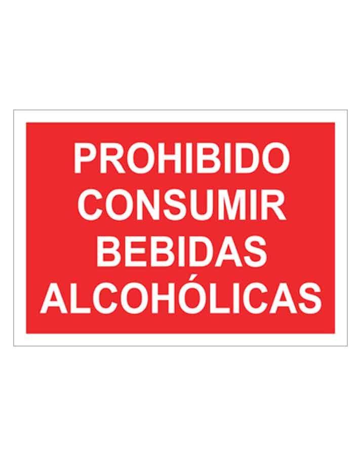 Señal de prohibicion p61t