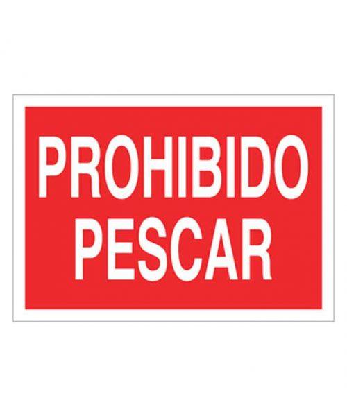 Señal de prohibicion p67t