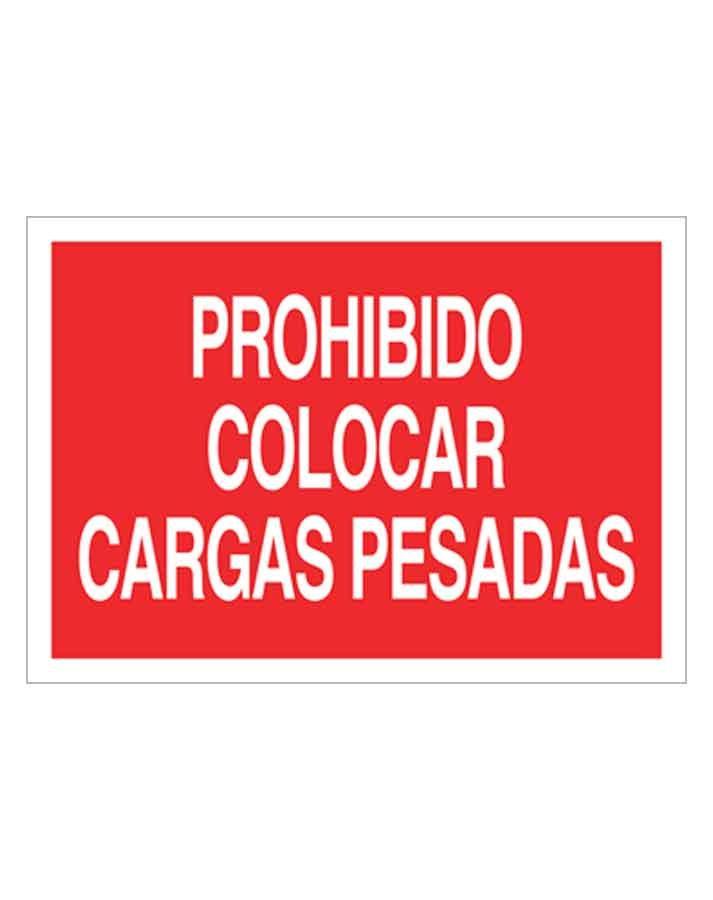 Señal de prohibicion p90t