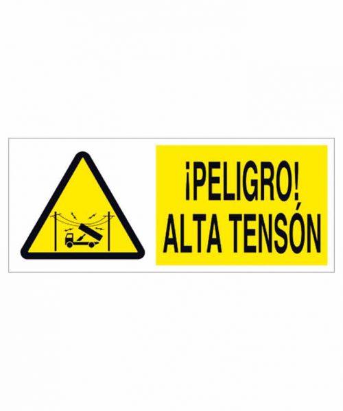 Señal de peligro a111r