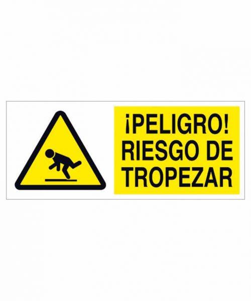Señal de peligro a67r