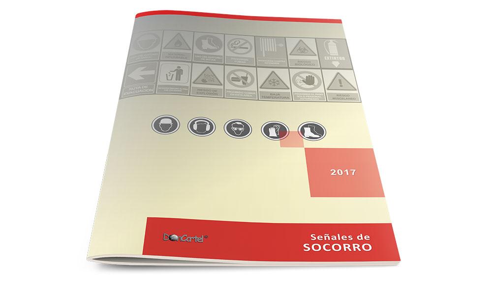Catálogo Señales Socorro