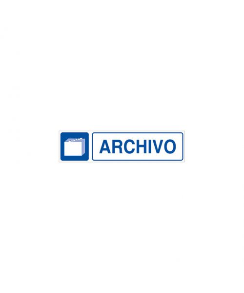 Archivo cartel