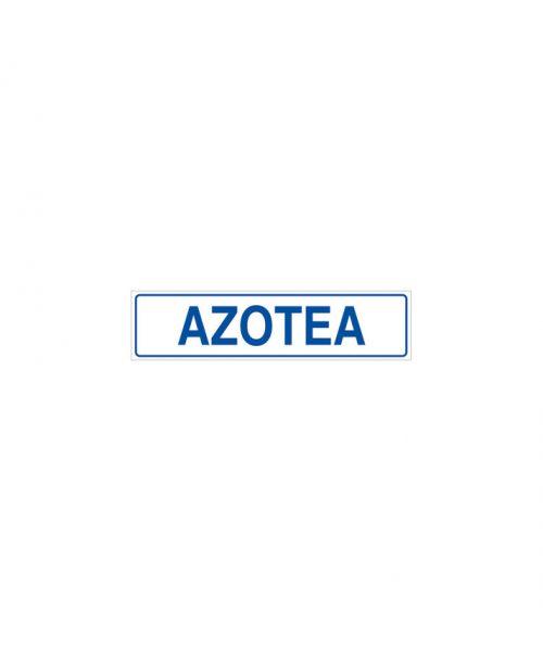 Azotea señal