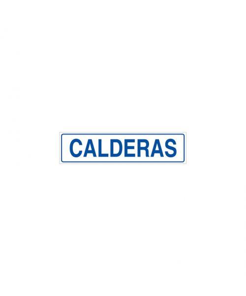 Calderas cartel