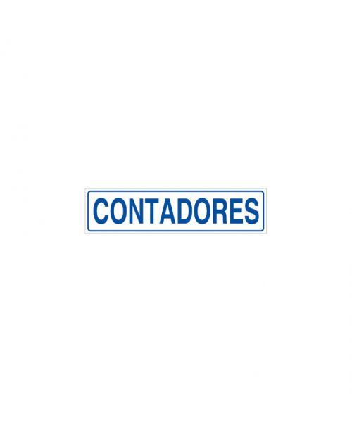 Contadores cartel