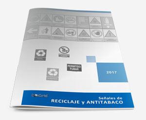 Señal antitabaco p21l