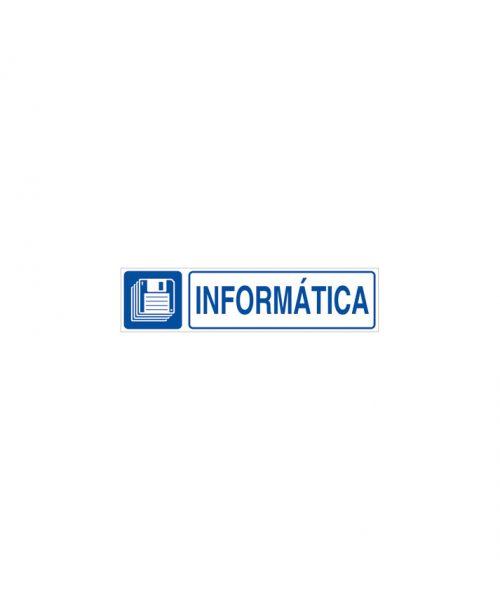 Informática cartel