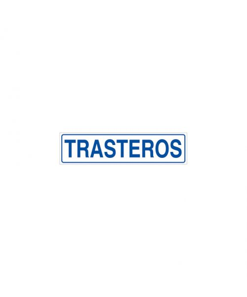 Trasteros