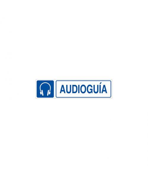 Audioguía