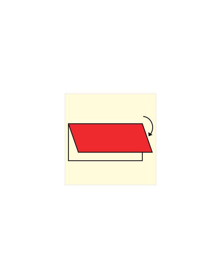 Sistema para cierre de ventilación exterior