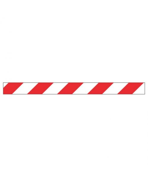 roja blanca cinta galga 200