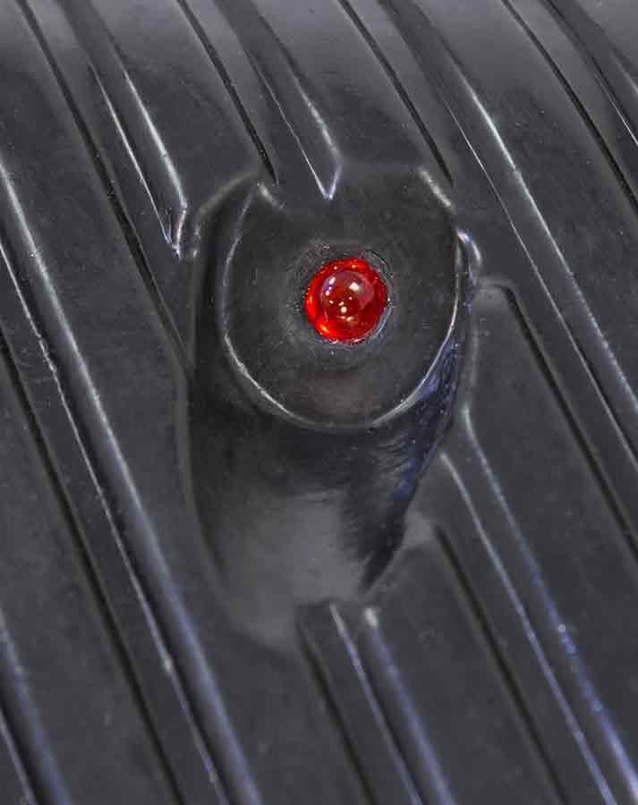 baden 50 mm detalle ojo de gato