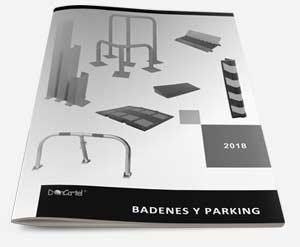 descargar catálogo badenes y parking